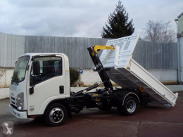 Isuzu commercial vehicle ampliroll / hook lift N-SERIES NLR M21 GROUND
