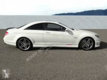 Mercedes CL 63 AMG Coupe 63 AMG Coupe SHD/Autom./Klima used sedan car