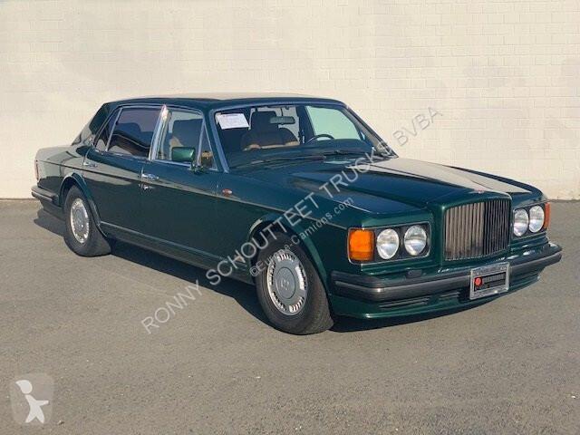 Voir les photos Véhicule utilitaire Bentley Turbo R Turbo R, mehrfach VORHANDEN! Autom./eFH.