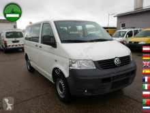 Volkswagen combi T5 Transporter 1.9 TDI - KLIMA - 9-Sitzer