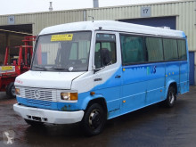Camioneta minibus Mercedes 614 Passenger Bus 20 Seats Good Condition