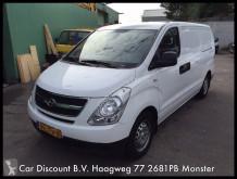 Hyundai H300 2.5CRDi Dynamic 303.877km NAp airco 2x schuifdeur furgone usato