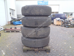 G-20 BANDEN used tyres spare parts
