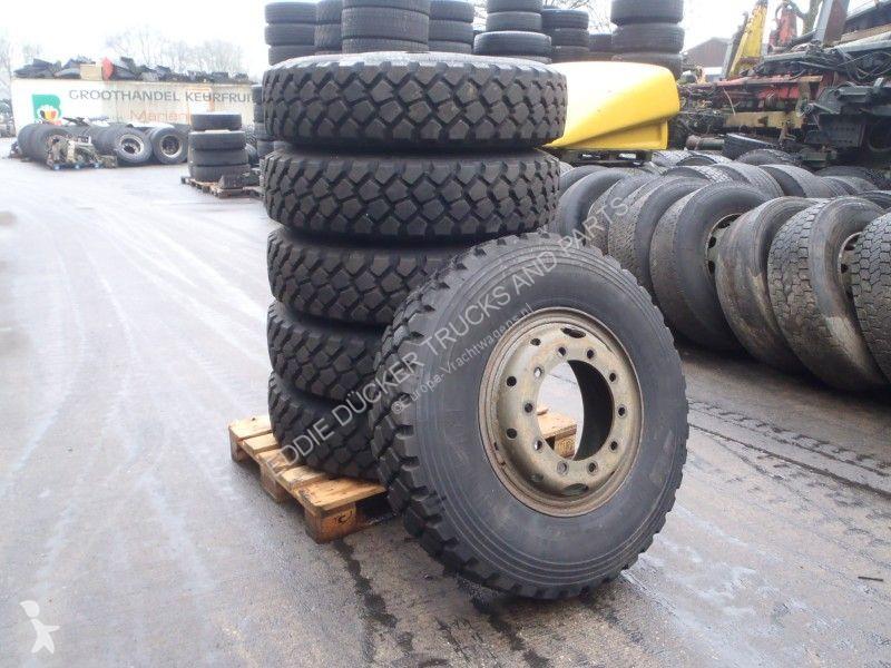 Zobaczyć zdjęcia Pojazd dostawczy Michelin 10.00 R20 XZL