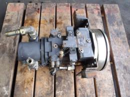 Hydraulic system BRUENINGHAUS HYDROMATIK A10VG45EZ2D1/10L-XTC10F023S-S