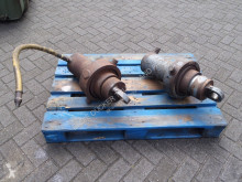 KIPPER CILINDER SET used other spare parts