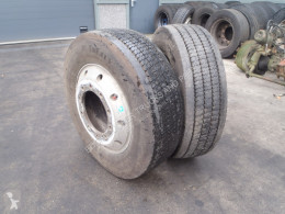 Michelin 275-70 R22.5 used tyres spare parts