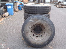 Michelin XZY-2 13R22.5