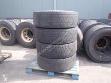 Michelin Ersatzteile Bereifung
