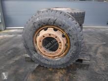 peças pneus nc
