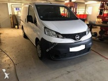 Nissan NV200 furgon second-hand