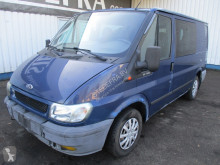 Ford Transit 85 T 260 fourgon utilitaire occasion