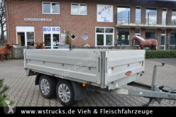 Böckmann Cargo Hochlader used light trailer