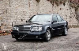 Mercedes Auto Limousine E 500 E Limited E 500 Limited, Einer von 500 geb. Exemplaren mit E60-Optik!