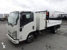 Furgoneta furgoneta volquete estándar Isuzu