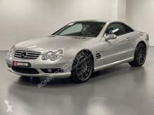 Voiture coupé Mercedes SL 55 AMG Roadster 55 AMG Roadster, mehrfach VORHANDEN!