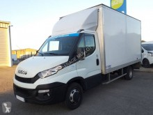 Iveco Daily 35C13 used large volume box van