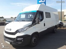 Fourgon utilitaire occasion Iveco Daily 35S13V12
