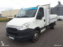 Utilitaire benne occasion Iveco Daily 35C13