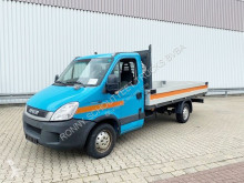 Utilitaire plateau Iveco Daily 35S13 35S13 eFH./Radio