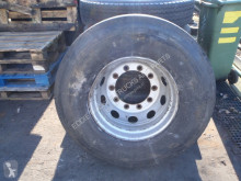 Michelin XZE2 315/80R22.5 80% used tyres spare parts