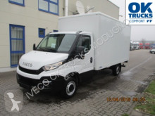 Utilitaire nacelle Iveco Daily 35S15/2.3