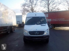 Used van Mercedes 311 Maxi Lang Hoch German Truck