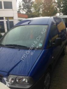 Fourgon utilitaire Fiat Scudo 2.0JTD Kastenwagen 3-Sitzer