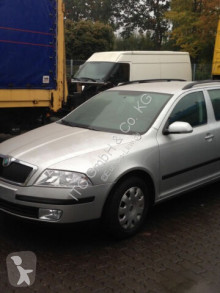 Skoda Octaviat Vollausst. 140PS used car