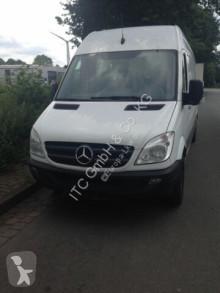 Mercedes 313 Sprinter Lang und Hoch van used