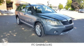 Skoda Scout 4x4 voiture occasion