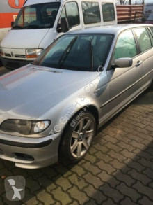 BMW 320d touring masina second-hand