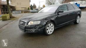 Audi A6 Avant 3.0 TDI DPF quattro tiptronic 3xS-line bil begagnad