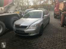 Skoda Octavia Scout Vollausst. 140PS used car