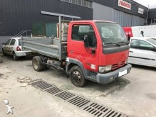 Nissan Cabstar 35.13 utilitaire benne occasion