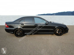 Mercedes C 55 AMG Limousine, Avantgarde C 55 AMG Limousine, Avantgarde used sedan car