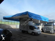 Fourgon utilitaire Ford Transit 115T350