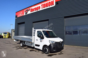 Renault Master APPROVISIONNEMENT VEHICULES NEUFS SOUS MANDAT / LOCATION new dropside flatbed van