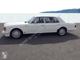Bentley Turbo R (LWB) Turbo R, mehrfach VORHANDEN! SHD voiture berline occasion