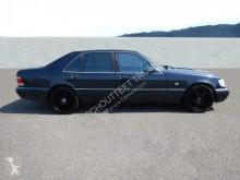 Mercedes S 500 L Limousine lang S 500 L Limousine Lang, mehrfach VORHANDEN! carro berlina usado
