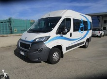 Utilitaire occasion Peugeot Boxer 335 L2H2 HDI 130