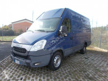 Fourgon utilitaire Iveco Daily 35S14 METANO