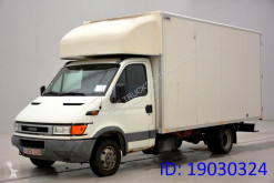 Iveco 50C35 fourgon utilitaire occasion