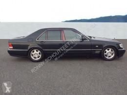 Автомобиль с кузовом «седан» Mercedes S 500 Limousine lang S 500 Limousine, mehrfach VORHANDEN!