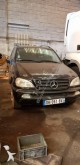 Mercedes Classe M voiture break occasion