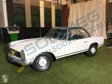 Mercedes 230 carro berlina usado