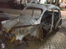 Furgoneta coche berlina Renault Carrosserie 4ch