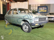 Peugeot 104 voiture berline occasion