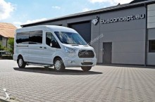 Ford Transit new combi