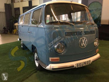 Furgoneta coche berlina Volkswagen Combi